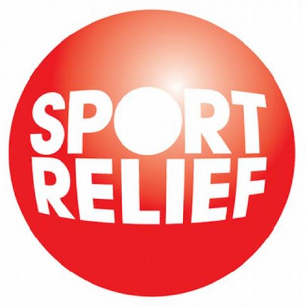 This Is Wiltshire: Budding athletes in Corsham have plenty of chances to do their bit for Sport Relief at the weekend, with opportunities to run, walk and cycle