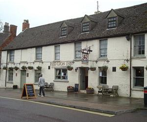 This Is Wiltshire: Image for The Red Lion Inn, Cricklade