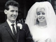 David and Maureen BAUGHN