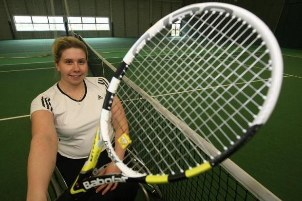 This Is Wiltshire: Wanborough's Louise Hunt