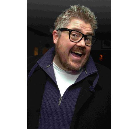 This Is Wiltshire: Phill Jupitus