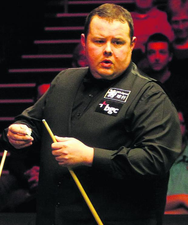This Is Wiltshire: Stephen Lee