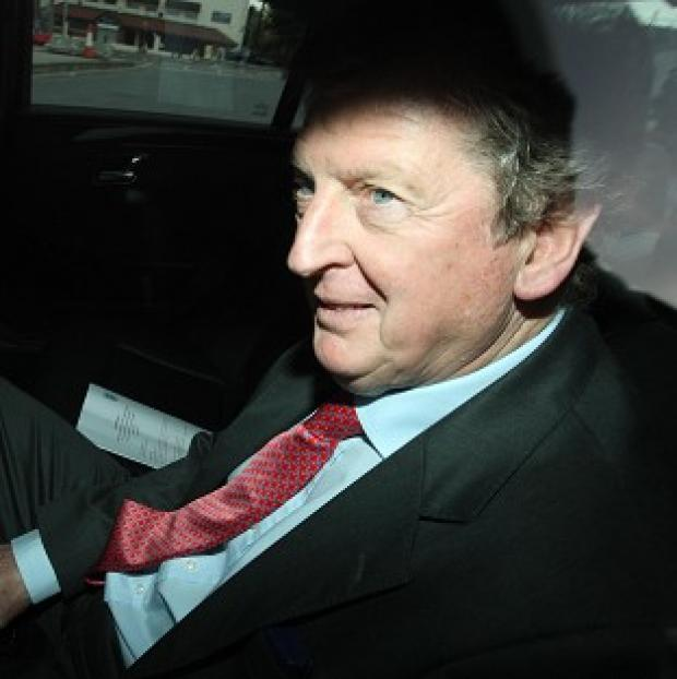 This Is Wiltshire: Roy Hodgson
