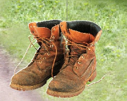 This Is Wiltshire: Outdoor types are being urged to pull on their boots for the Bradford on Avon Walking Festival