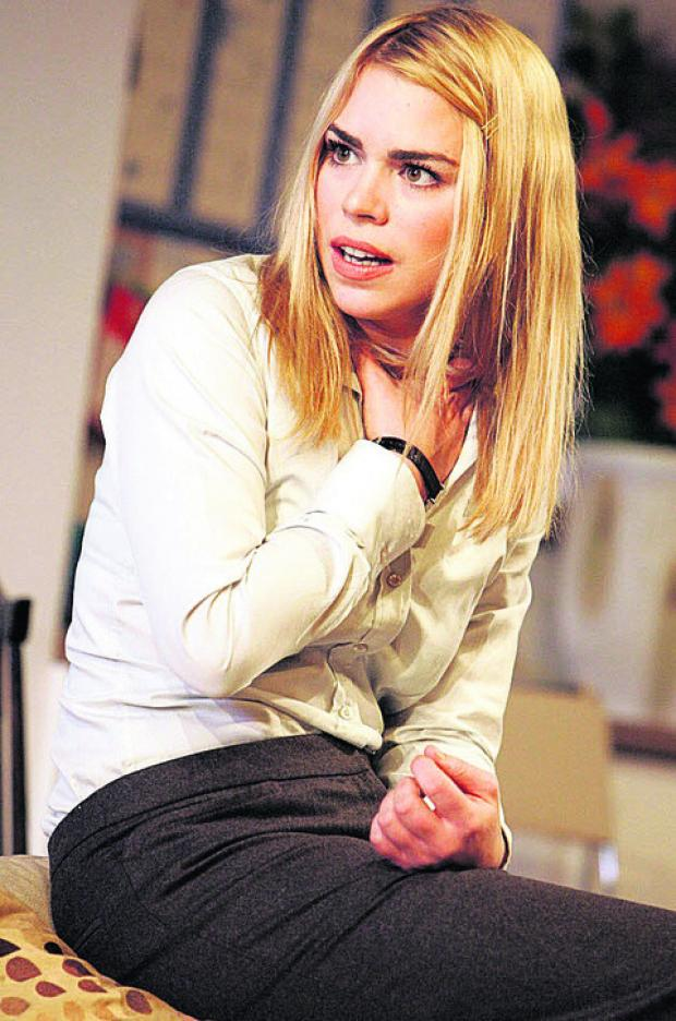 This Is Wiltshire: Billie Piper