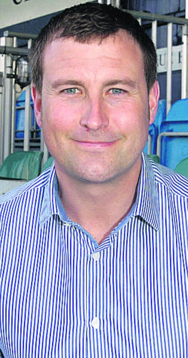 This Is Wiltshire: Bluebirds assistant boss Richard Fey