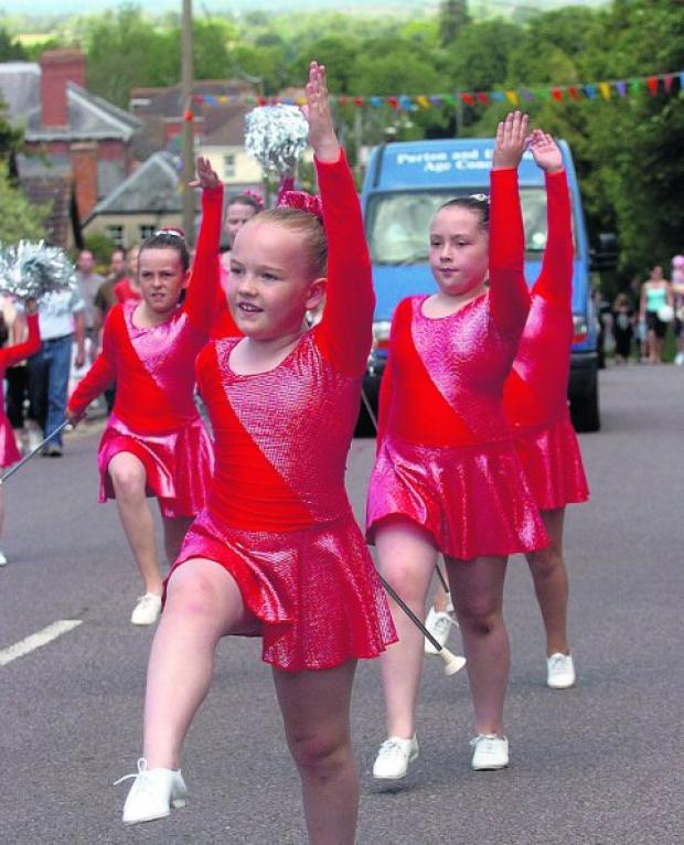 This Is Wiltshire: Village gears up for all the carnival fun