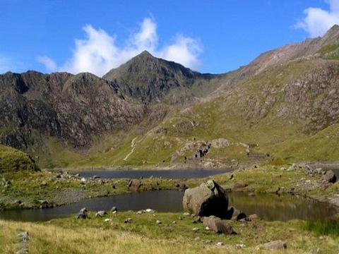 This Is Wiltshire: Mount Snowdon