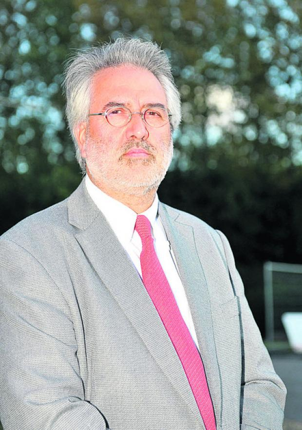 This Is Wiltshire: IN THE HOTSEAT: Unite union's Jim D'Avila answers your questions