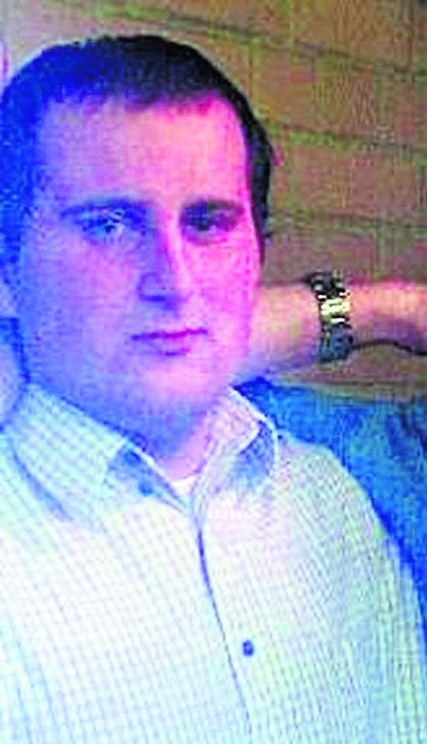 Constantine Voulgaris, who was killed in a crash in Marlborough Road last June