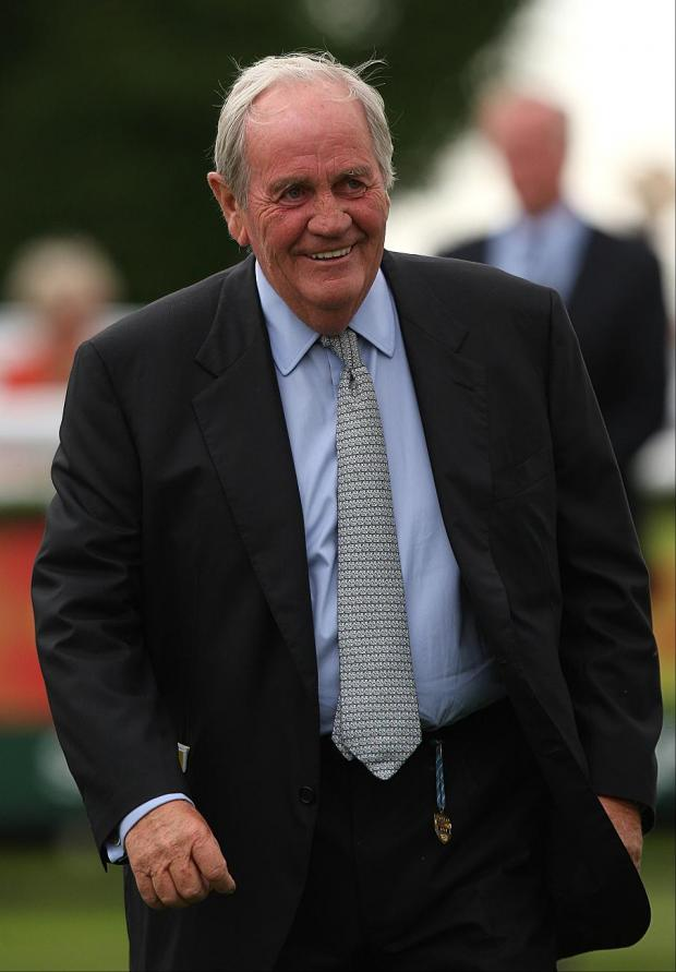 This Is Wiltshire: Richard Hannon