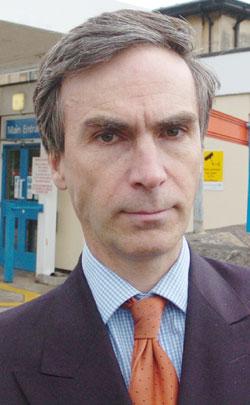 MP Andrew Murrison - 205751