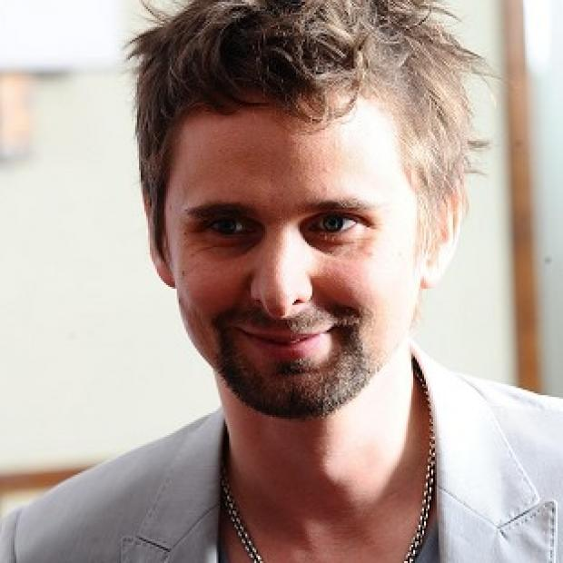 This Is Wiltshire: Matt Bellamy
