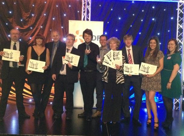 This Is Wiltshire: Adver nominees
