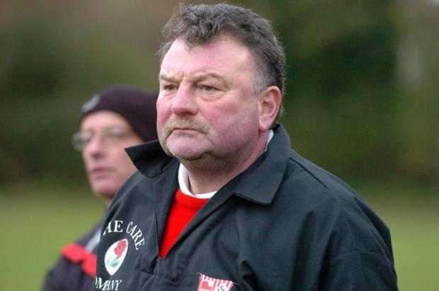 This Is Wiltshire: Wroughton boss Stef Kuczynski