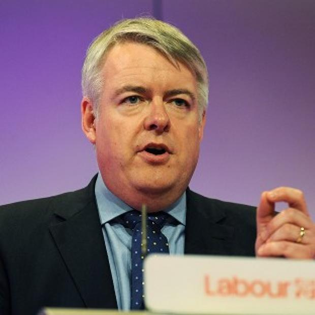 This Is Wiltshire: Welsh First Minister Carwyn Jones will unveil his vision of a 'new' United Kingdom