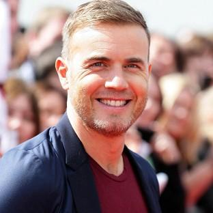 This Is Wiltshire: Gary Barlow's work is being celebrated with a special award