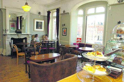 This Is Wiltshire: Upstairs at Jack's opens for three evenings each week