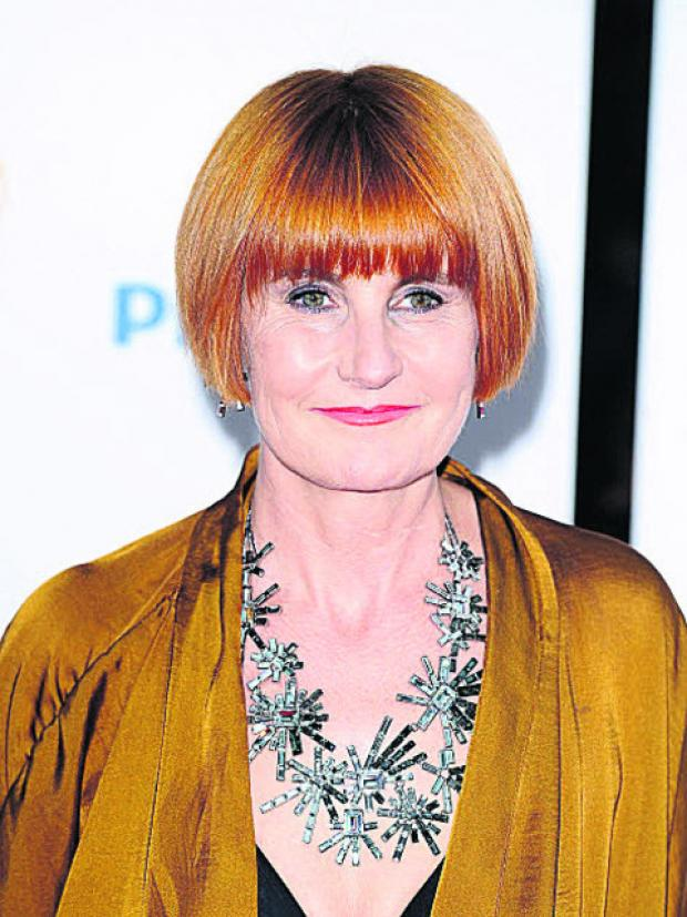 This Is Wiltshire: Mary Portas