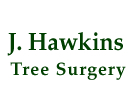 J Hawkins Tree Surgeon