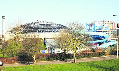 This Is Wiltshire: The Oasis' day-to-day operators Greenwich Leisure Ltd will take on several other Swindon facilities