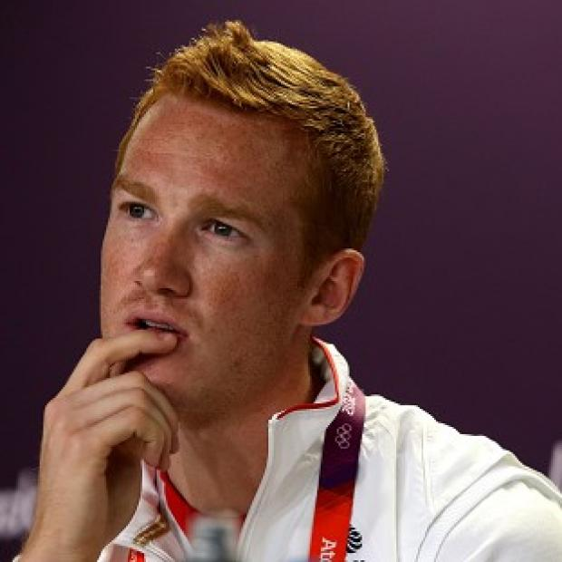 This Is Wiltshire: Greg Rutherford is among several high-profile sporting signatories to an open letter to David Cameron ahead of a 'hunger summit'
