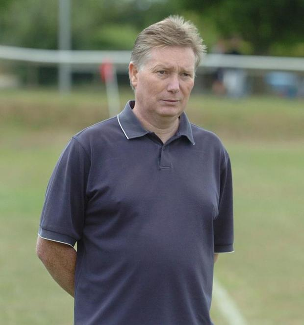 This Is Wiltshire: Purton boss Chris Pethick