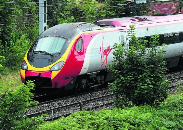 This Is Wiltshire: Call to return trains to Government