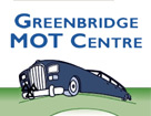 Greenbridge MOT centre