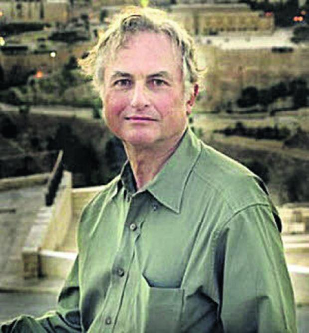 This Is Wiltshire: Richard Dawkins