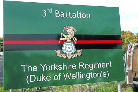 This Is Wiltshire: Six soldiers based at Warminster's Battlesbury Barracks were killed in Afghanistan in March