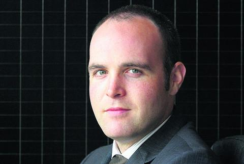 Marcel Darroch-Davies, managing director at Axelent Ltd