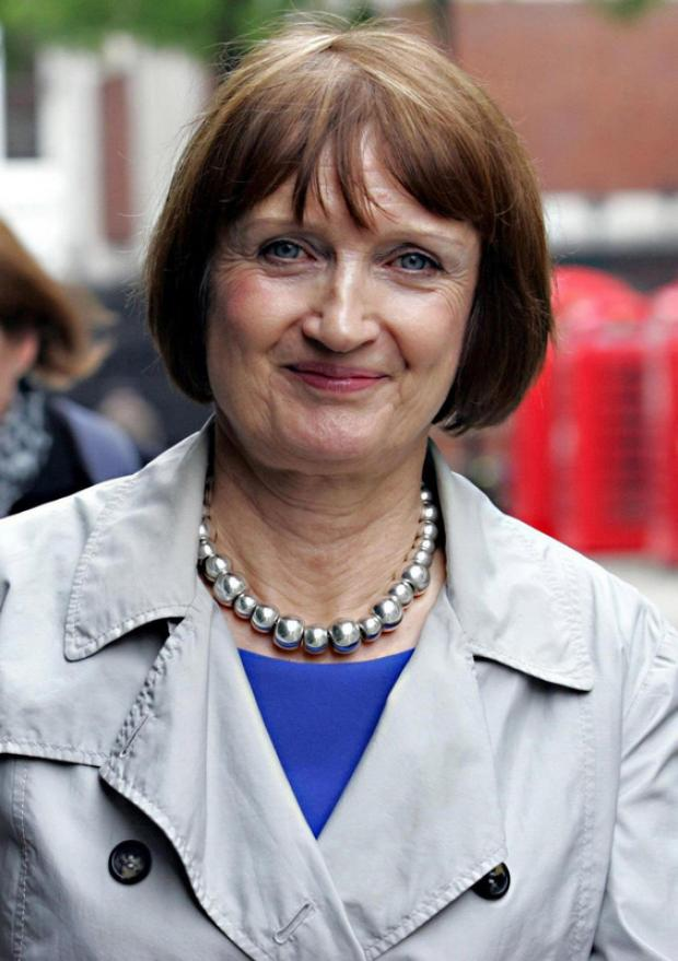 This Is Wiltshire: PRIVILEGE: Dame Tessa Jowell