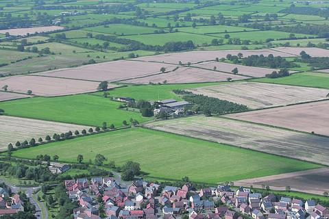 This Is Wiltshire: Site of Tadpole Farm Development