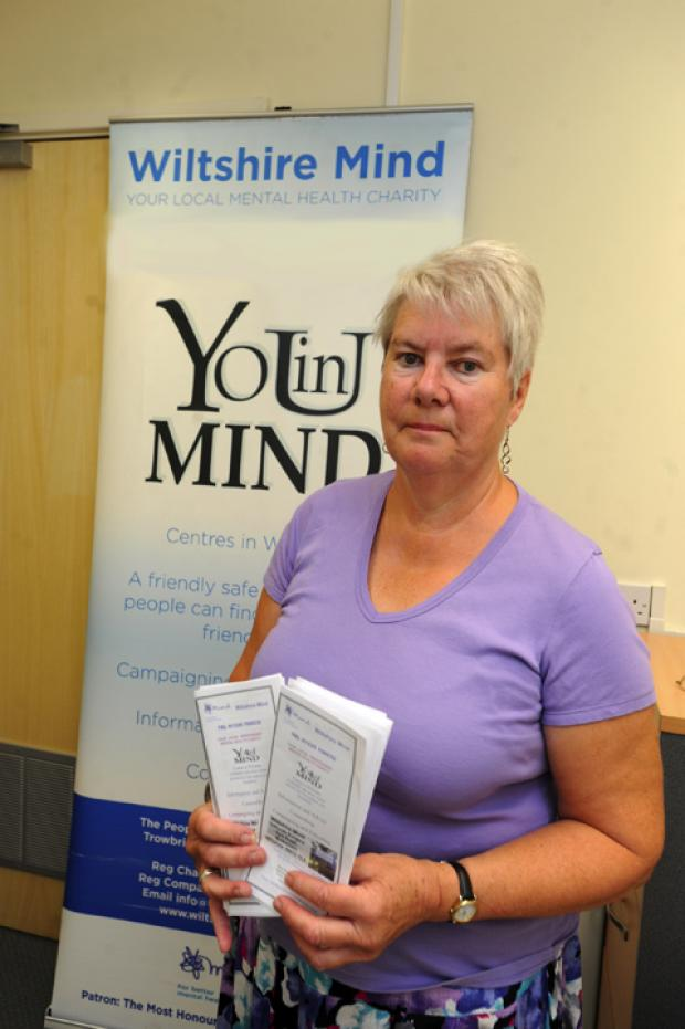 This Is Wiltshire: Carolyn Long of Wiltshire Mind
