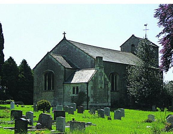 This Is Wiltshire: Plan to convert church