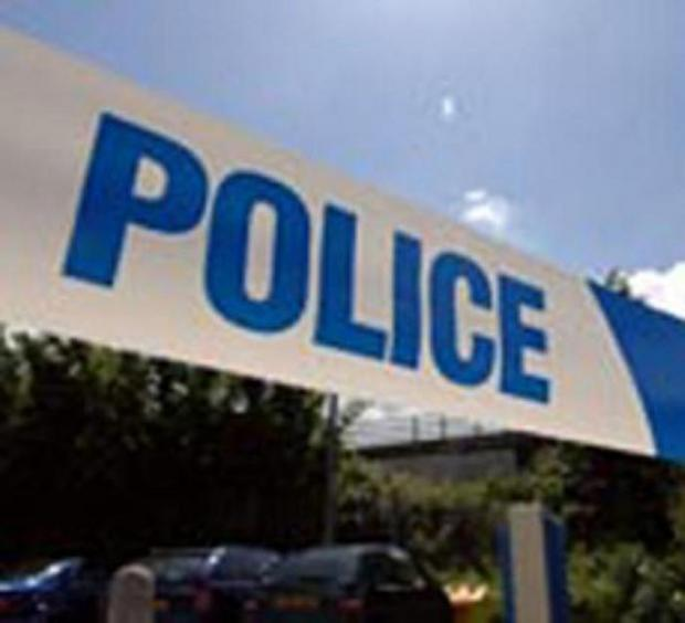 Six men arrested in police swoop