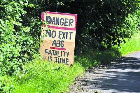 This Is Wiltshire: Study to review deadly junction