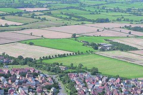 This Is Wiltshire: Tadpole Farm is key in local plan
