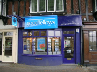 Goodfellows Estate Agent, Carshalton Beeches