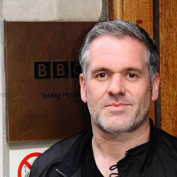 This Is Wiltshire: Chris Moyles final Radio 1 audience dipped to its lowest level for more than six years
