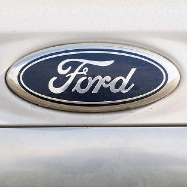 This Is Wiltshire: Up to 1,500 jobs will be axed as Ford closes two factories next year