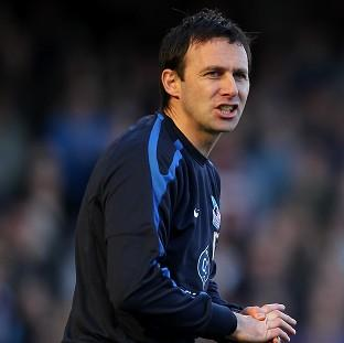 This Is Wiltshire: Dougie Freedman has been announced as Bolton's new manager