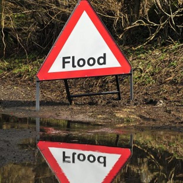 This Is Wiltshire: Experts have warned that the risk of flooding this autumn and winter is higher than usual because of the wet summer