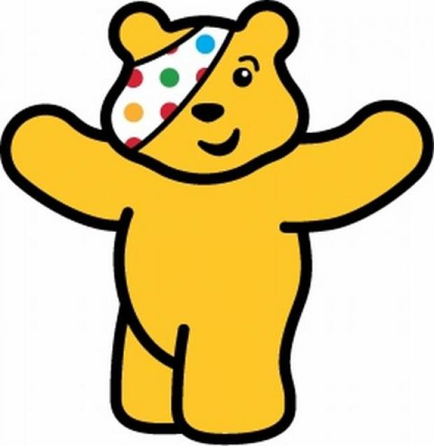 This Is Wiltshire: Children in need Fundraisers