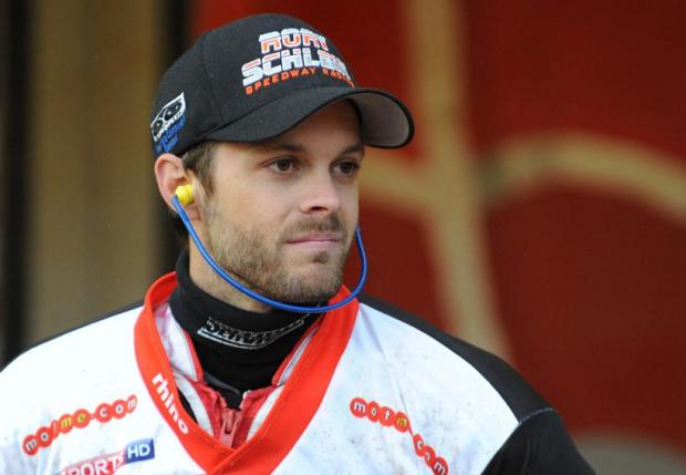 This Is Wiltshire: Rory Schlein