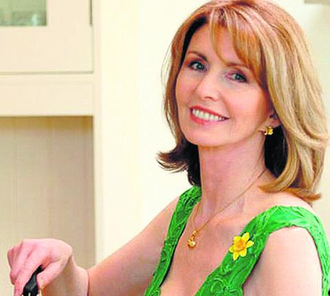 This Is Wiltshire: Jane Asher