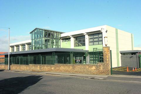 The apetito premises in Canal Road, Trowbridge