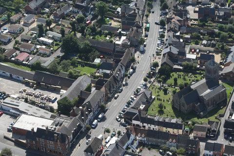 Have your say on the future of Royal Wootton Bassett