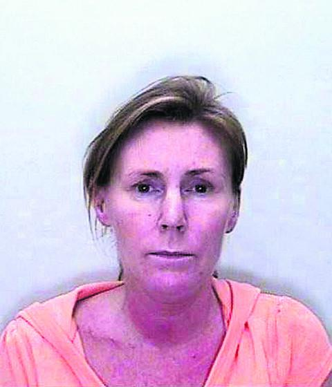 This Is Wiltshire: Paula Barnes in custody after being tracked down in Holland